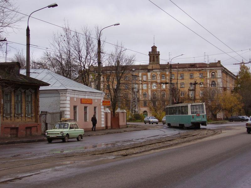 красивые г иваново улица красных зорь фото Обращаясь