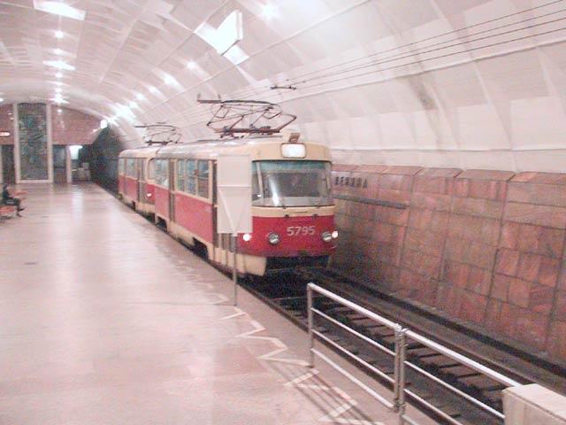 Угроза взрыва на станции метро «Шоссе энтузиастов» оказалась ложной В правоохранительных органах опровергли сообщение...